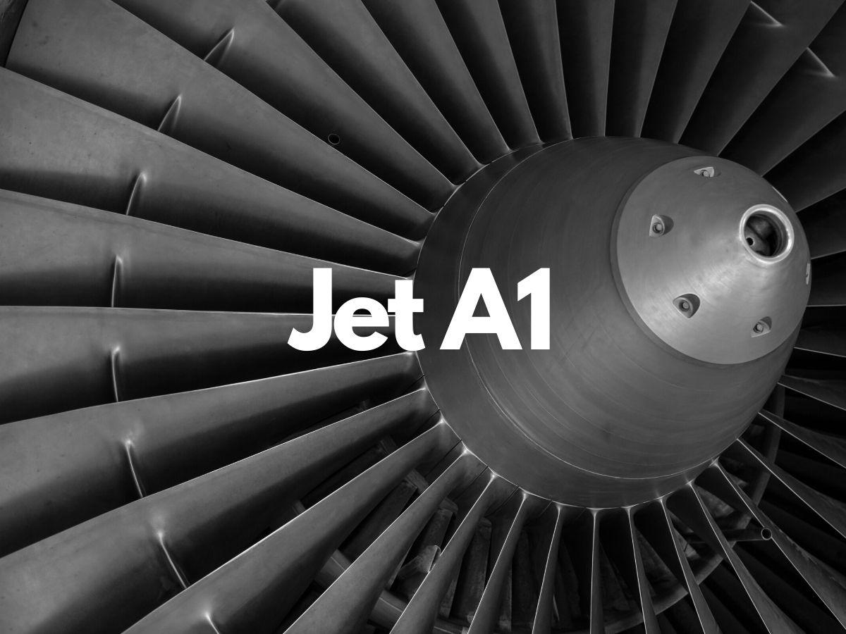 Jet A1