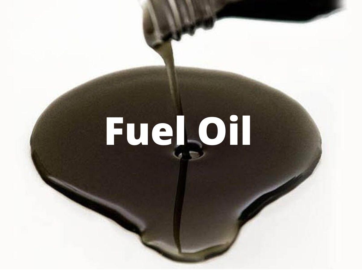 Fuel Oil (3)